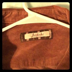 A women jacket in very good condition